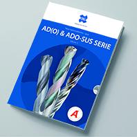 AD-ADO /ADO- SUS Serie