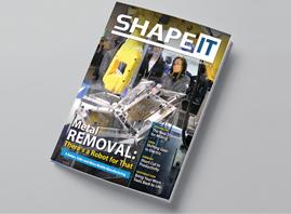 SHAPE IT - Vol.2 -2017