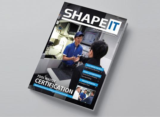 SHAPE IT - Vol.2 - 2018