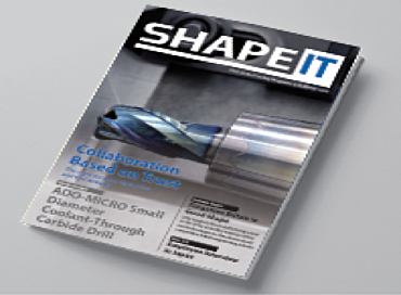 SHAPE IT -Sommerausgabe - 2020