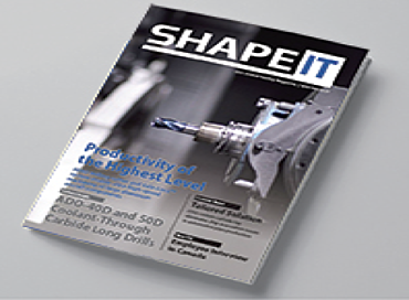 SHAPE IT -Winterausgabe - 2020