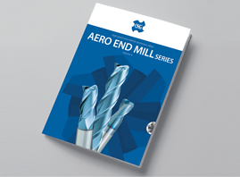 AERO END MILL SERIES